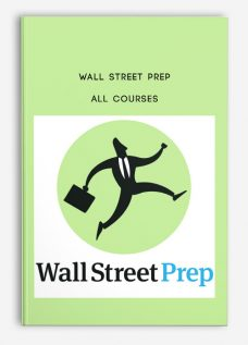 Wall Street Prep – All Courses