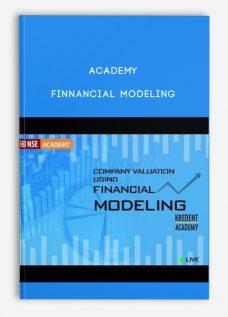Academy – Finnancial Modeling
