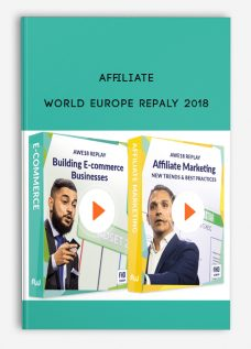 Affiliate World Europe Repaly 2018