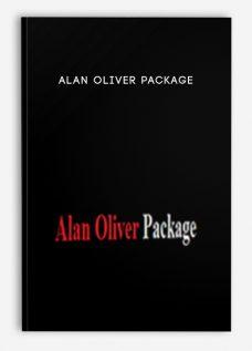 Alan Oliver Package