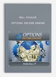 Bill Poulos – Options Income Engine