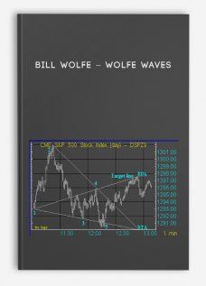 Bill Wolfe – Wolfe Waves