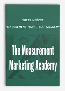 Chris Mercer – Measurement Marketing Academy