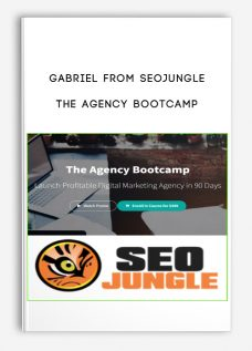 Gabriel From SeoJungle – The Agency Bootcamp