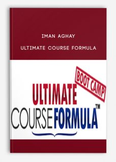 Iman Aghay – Ultimate Course Formula