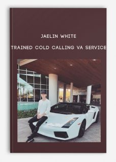 Jaelin White – Trained Cold Calling VA Service