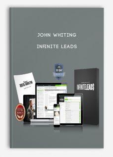 John Whiting – Infinite Leads