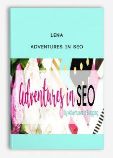 Lena – Adventures In SEO