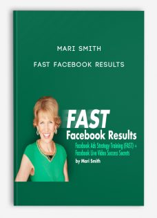 Mari Smith – Fast Facebook Results