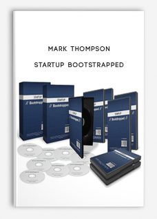 Mark Thompson – Startup Bootstrapped