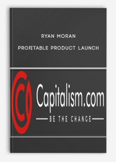 Ryan Moran – Profitable Product Launch