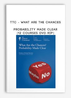 TTC – What Are the Chances – Probability Made Clear [12 courses DVD-Rip]