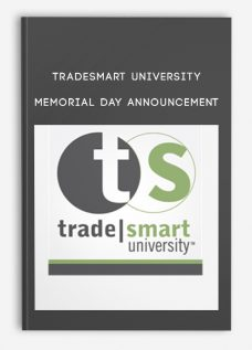 TradeSmart University – Memorial Day Announcement (2014) [1 MP4]