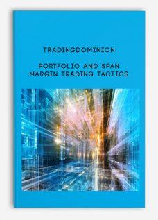 Tradingdominion – Portfolio and SPAN Margin Trading Tactics