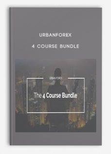 Urbanforex – 4 Course Bundle