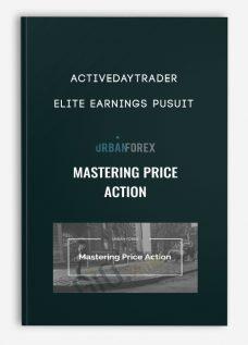 Urbanforex – Mastering Price Action