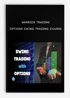 Warrior Trading – Options Swing Trading Course