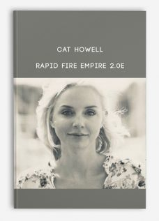 Cat Howell – Rapid Fire Empire 2.0e