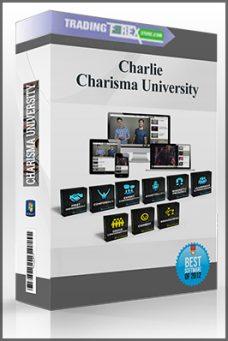 Charlie – Charisma University