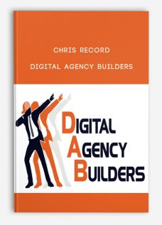 Chris Record – Digital Agency Builders