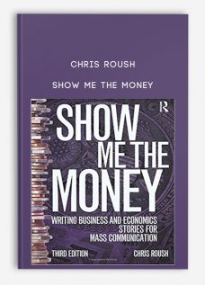 Chris Roush – Show me the Money