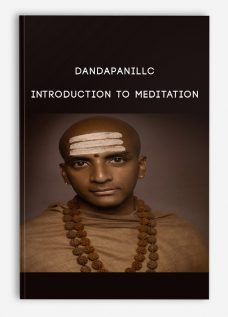 Dandapanillc – Introduction to Meditation