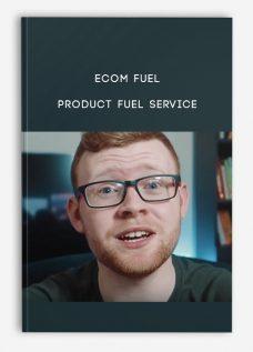 Ecom Fuel – Product Fuel Service