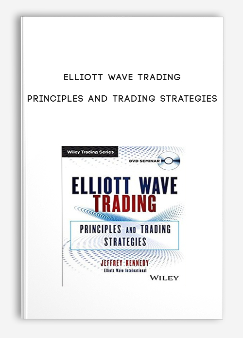 Elliott Wave Trading: Principles and Trading Strategies - What Study