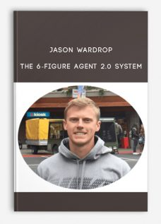 Jason Wardrop – The 6-Figure Agent 2.0 System