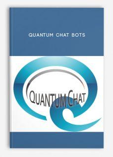 Quantum Chat Bots