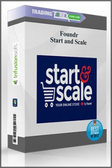 Foundr – Start and Scale
