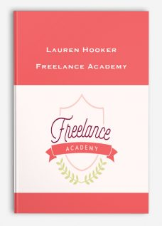 Lauren Hooker – Freelance Academy