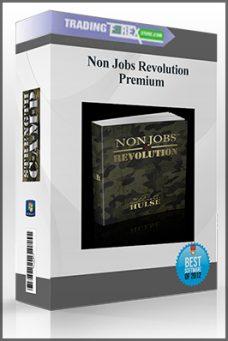 Non Jobs Revolution Premium