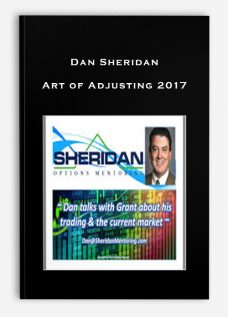 Dan Sheridan – Art of Adjusting 2017