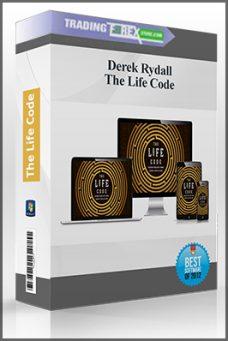 Derek Rydall – The Life Code
