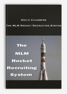 Doyle Chambers – The MLM Rocket Recruiting System