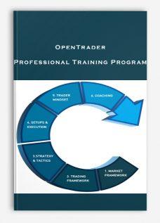 OpenTrader – Professional Training Program