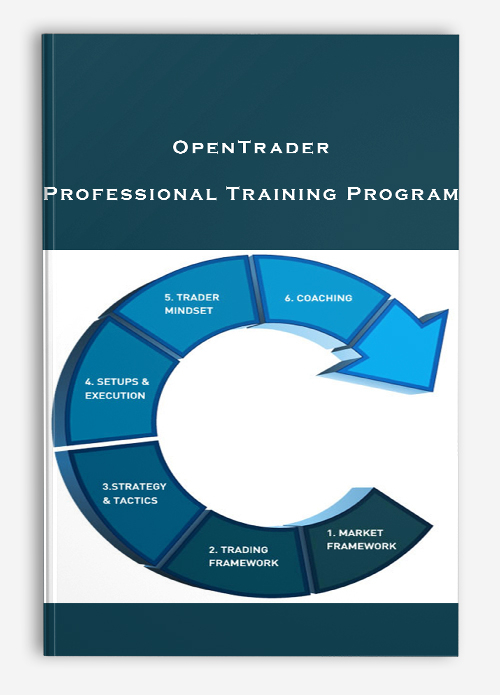 OpenTrader – Professional Training Program