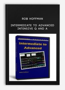 Rob Hoffman – Intermediate to Advanced Intensive Q and A