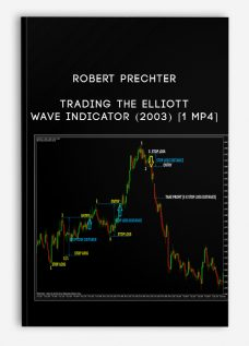 Robert Prechter – Trading The Elliott Wave Indicator (2003) [1 MP4]
