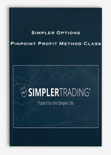 Simpler Options – Pinpoint Profit Method Class