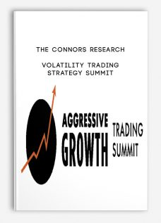 The Connors Research Volatility Trading Strategy Summit