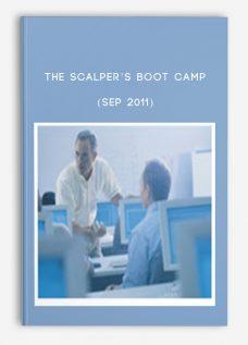 The Scalper's Boot Camp (Sep 2011)