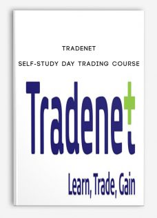 Tradenet – Self-Study Day Trading Course