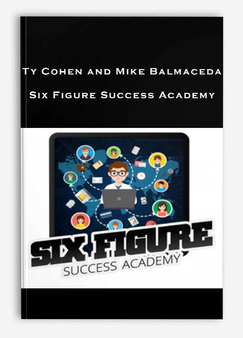 Used Course Creation Six Figure Success Academy  For Sale