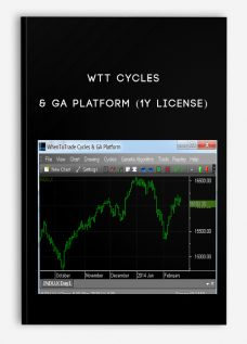 WTT Cycles & GA Platform (1y license)