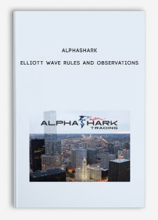 Alphashark – Elliott Wave Rules and Observations