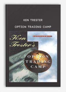 Ken Trester – Option Trading Camp