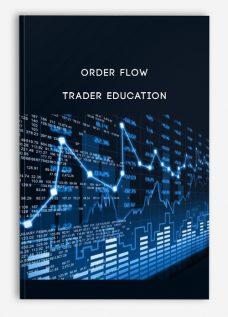 Order Flow Trader Education