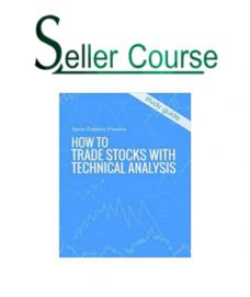 Sasha Evdakov – trade stocks with technical analysis